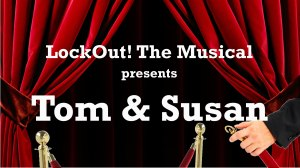What happens when musical-loving Susan and musical-hating Tom come together? Click here for their YouTube video!